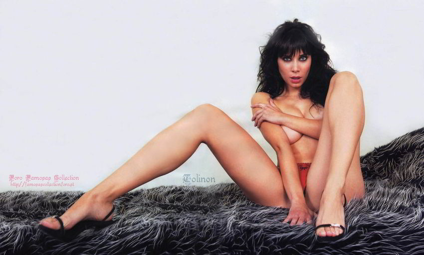 Categoría famosas desnuda