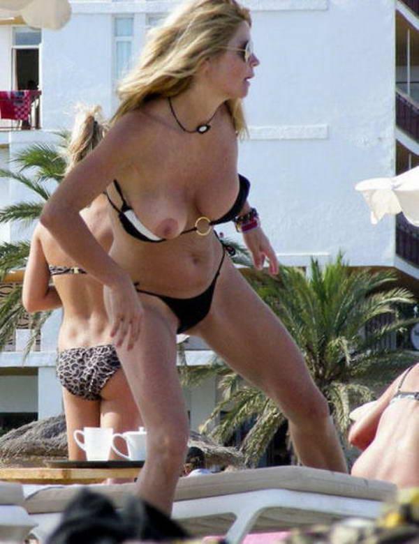 sexo en linares desnudas playa