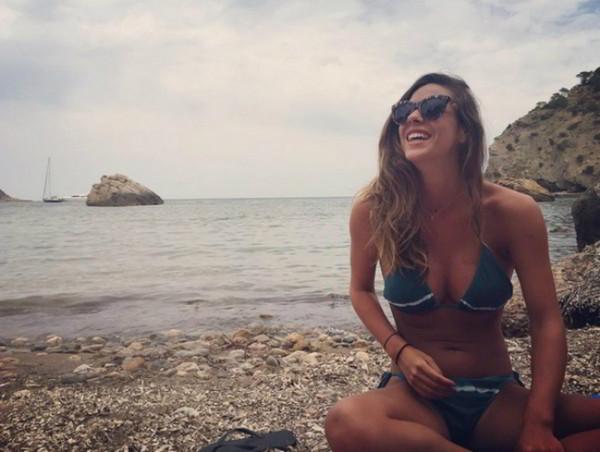 Laura Matamoros fornicando reallity