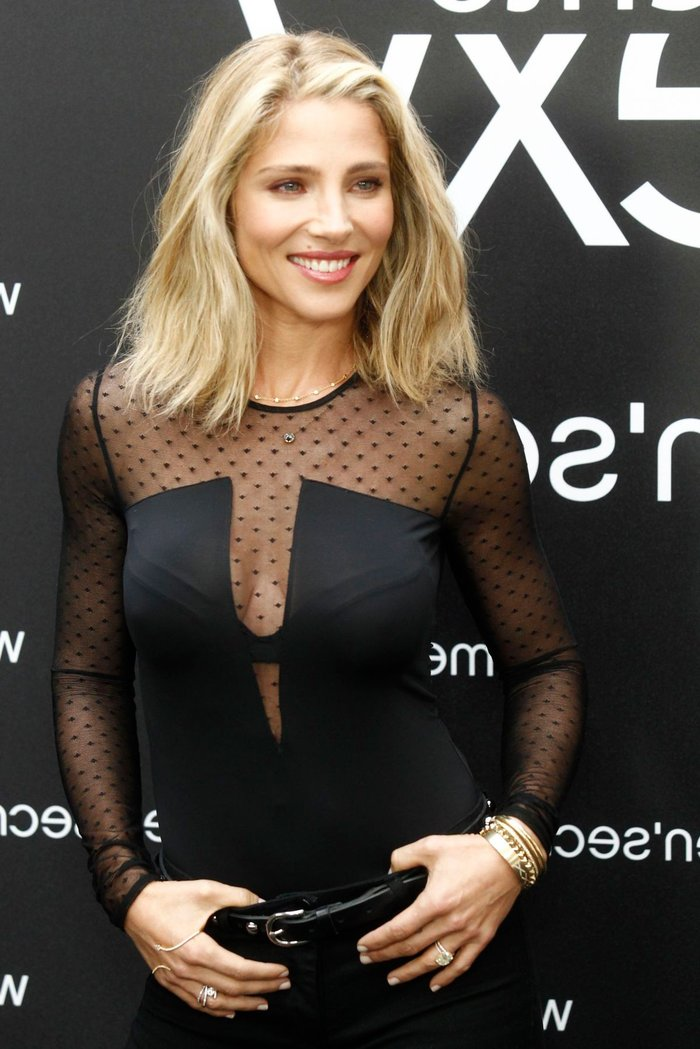 Elsa Pataky actriz Fast To Furious
