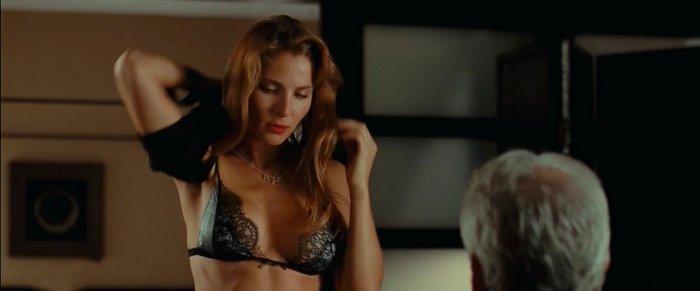 Elsa Pataky escenas sexuales