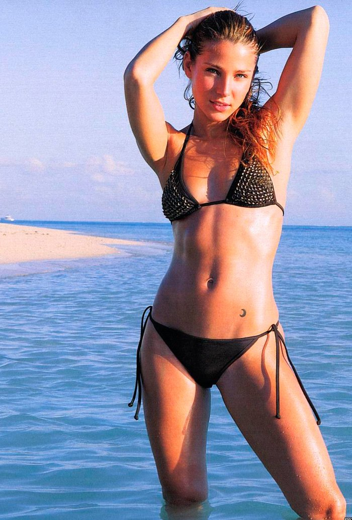 Elsa Pataky fotos en bikini Set 2