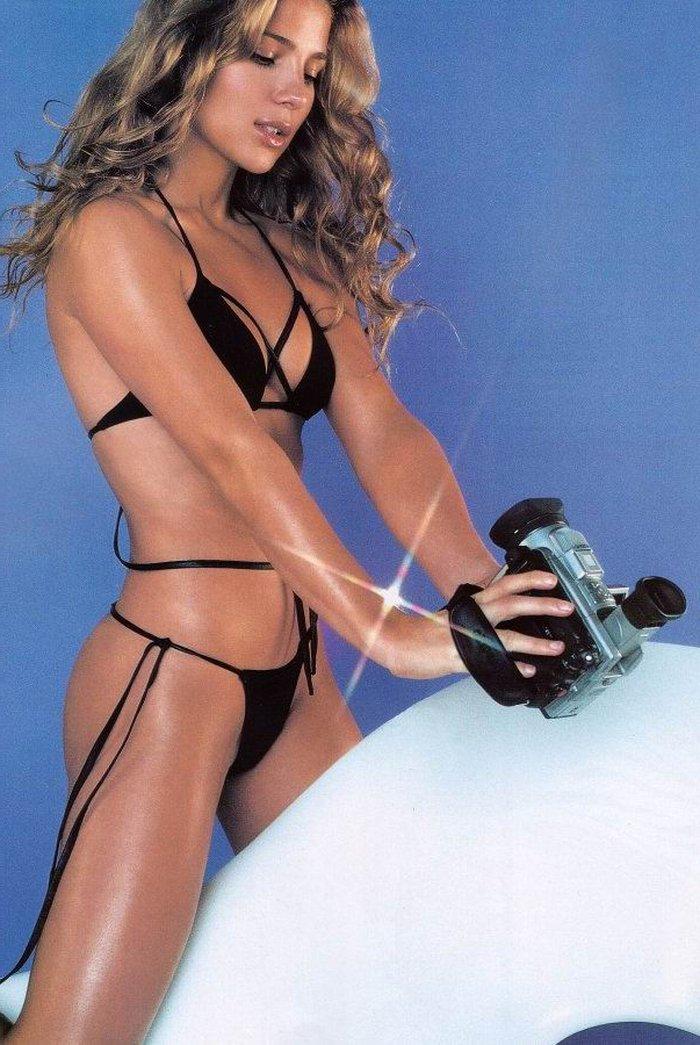 Elsa Pataky fotos en bikini Set 6