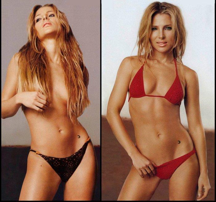 Elsa Pataky fotos en bikini Set 9