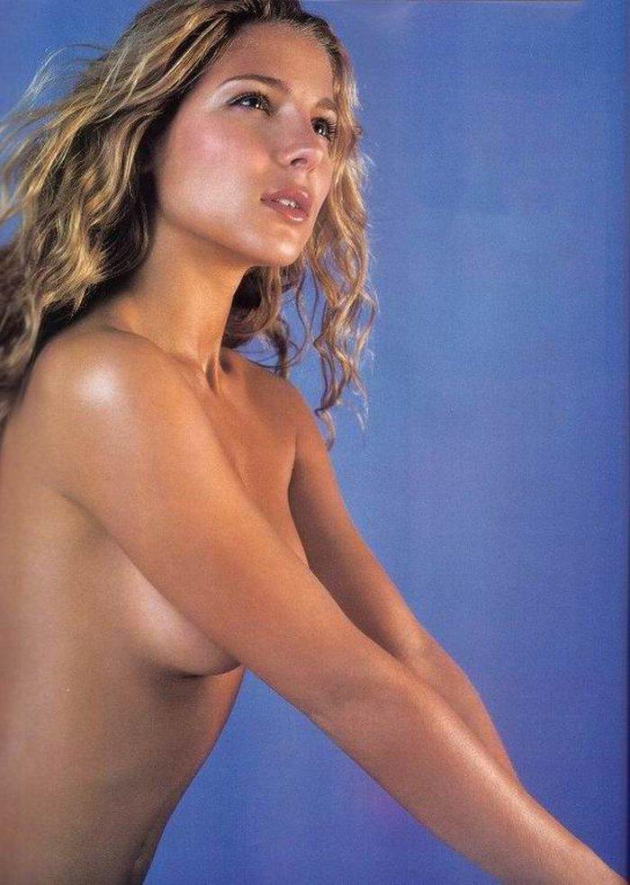 Elsa Pataky modelo española