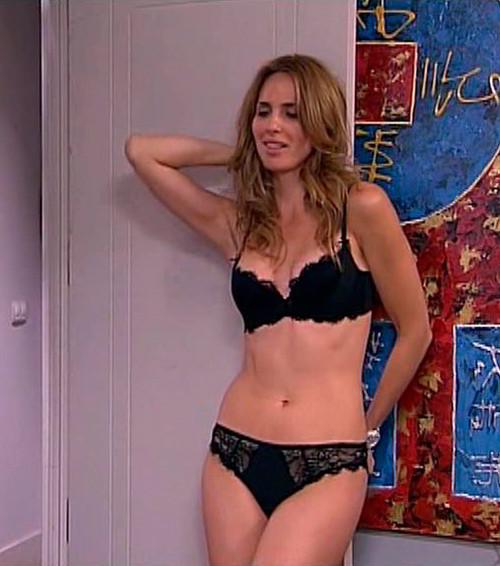 Vanesa Romero Desnuda Tetas Topless Pezón Jaquemateateos
