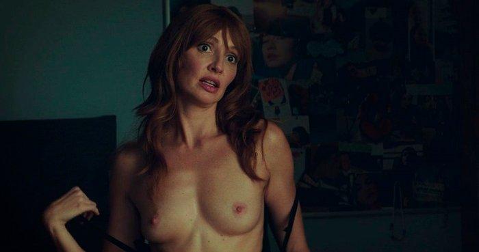 Cristina Castaño topless Lo dejo Cuando Quiera