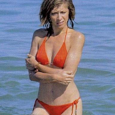 El sueño de ver a Eva Isanta desnuda