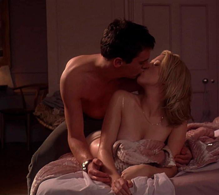 Escena de sexo de Scarlett Johansson