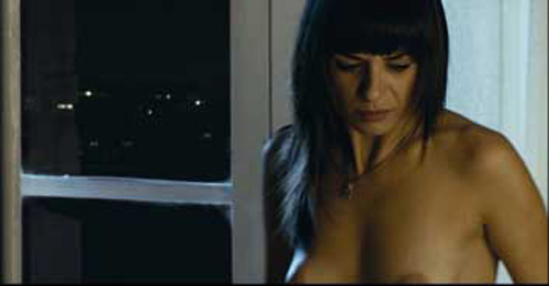 Miren Ibarguren desnuda y follando - MI