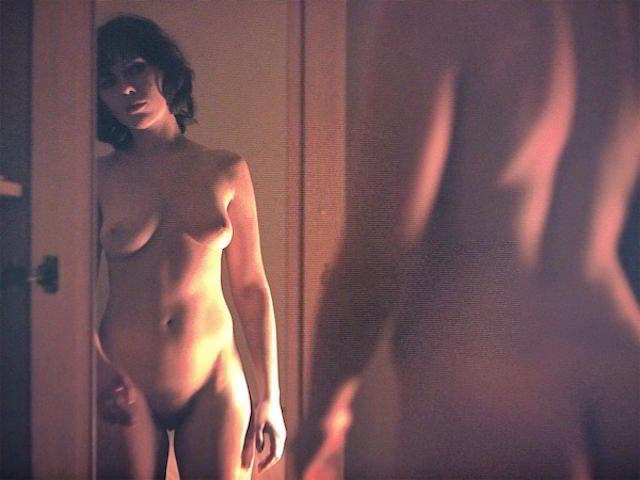 Scarlett Johansson desnuda - SJ