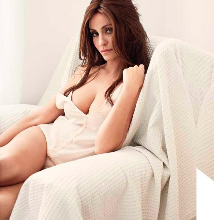 Melanie Olivares fotos sexys
