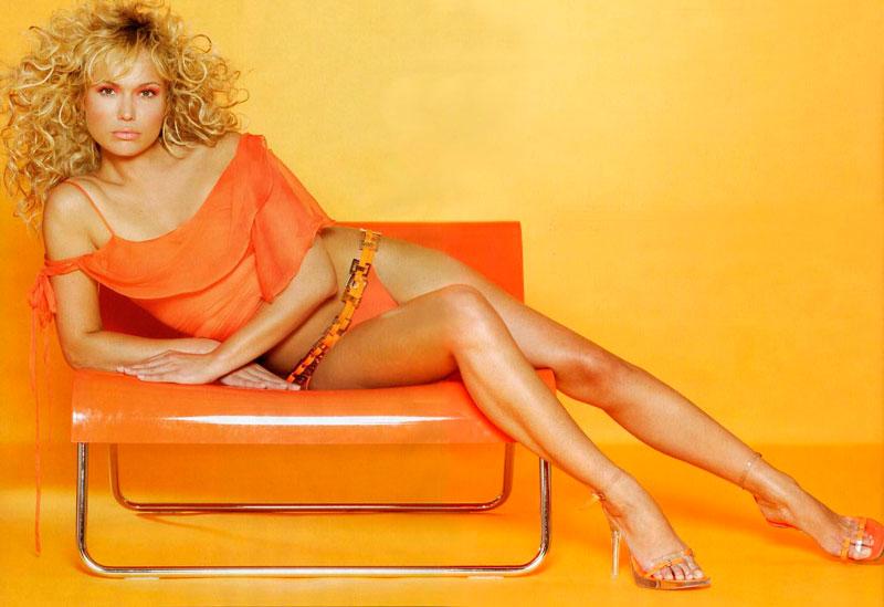 Patricia Conde Fotos Bikini Sexy 4