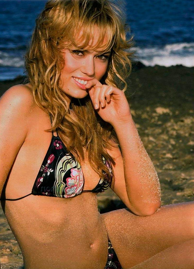 Patricia Conde Fotos Bikini Sexy 9