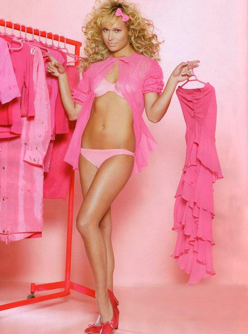 Patricia Conde Fotos Bikini Sexy