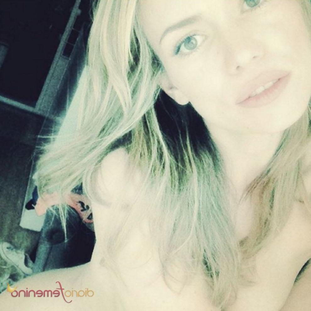 Patricia Conde se desnuda en Instagram - PatriC