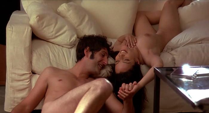 Verónica Sánchez de sexo
