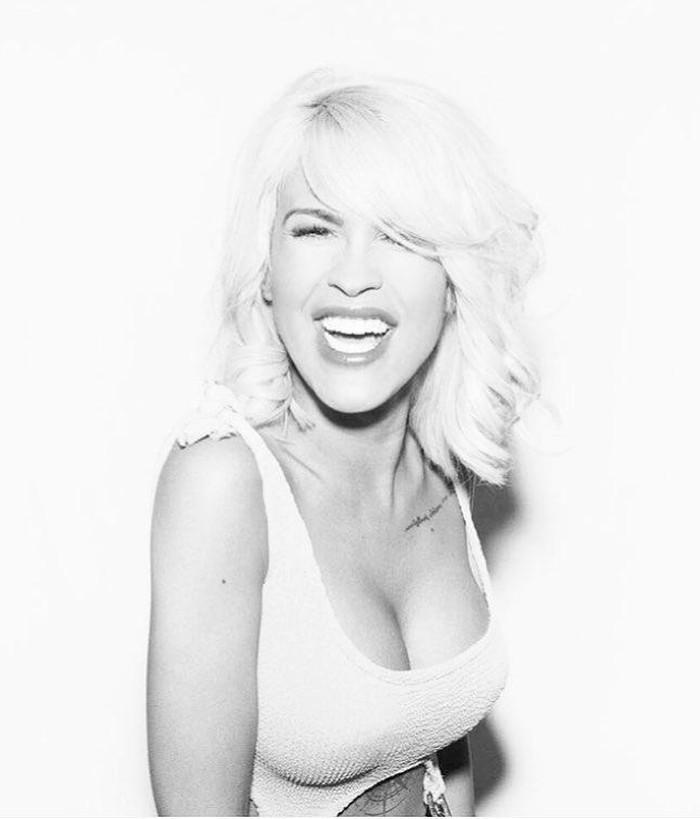 Ylenia Padilla fotos sexys Instagram