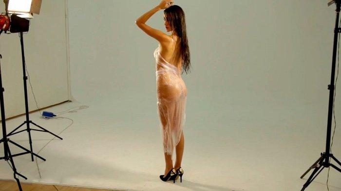 Adara Molinero desnudo integral