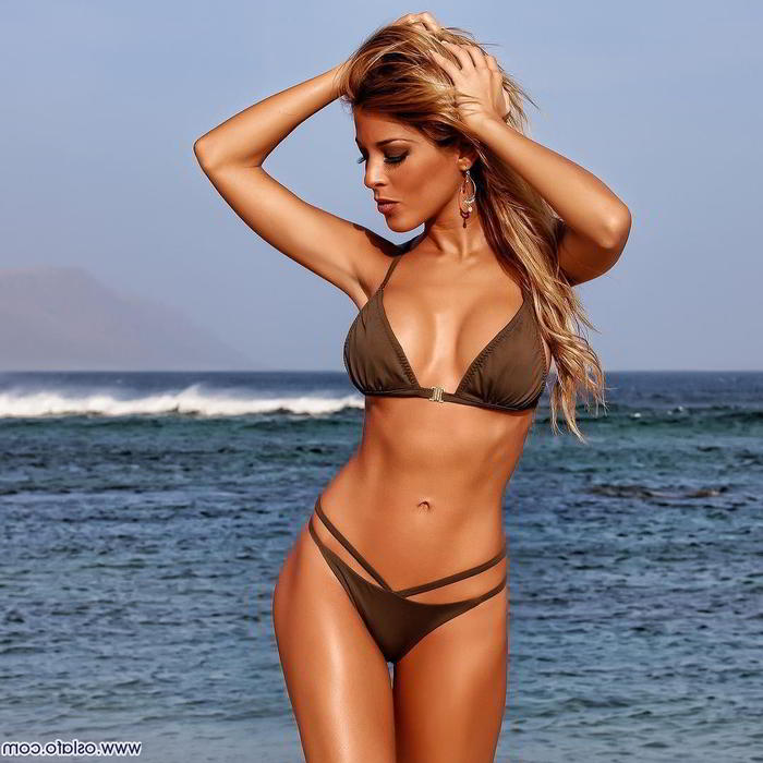 Bikini espectacular