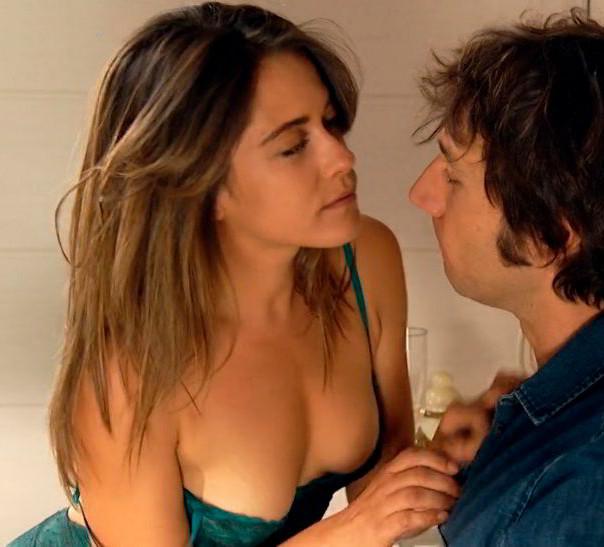 María León películas