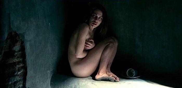 María León Desnuda Voz Dormida