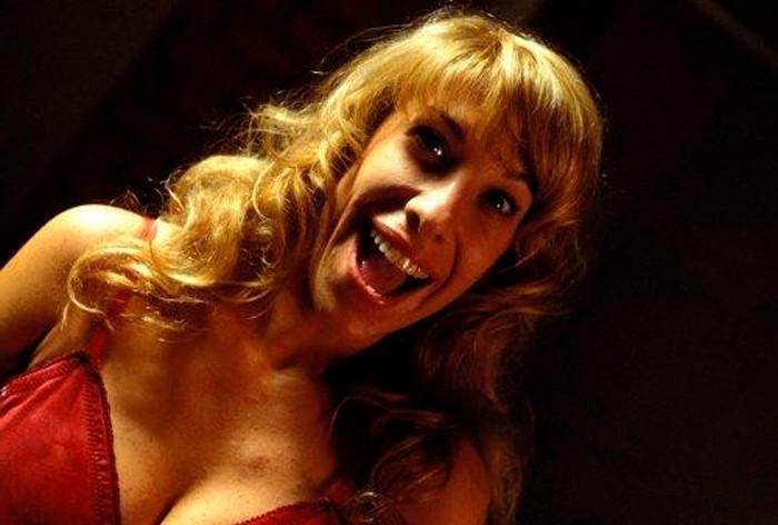 Nathalie Seseña actriz española