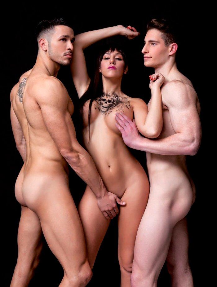 Patricia Steisy Desnuda Revista Primera Línea 12