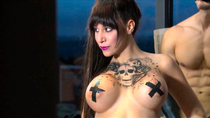 Patricia Steisy Desnuda Revista Primera Línea 9