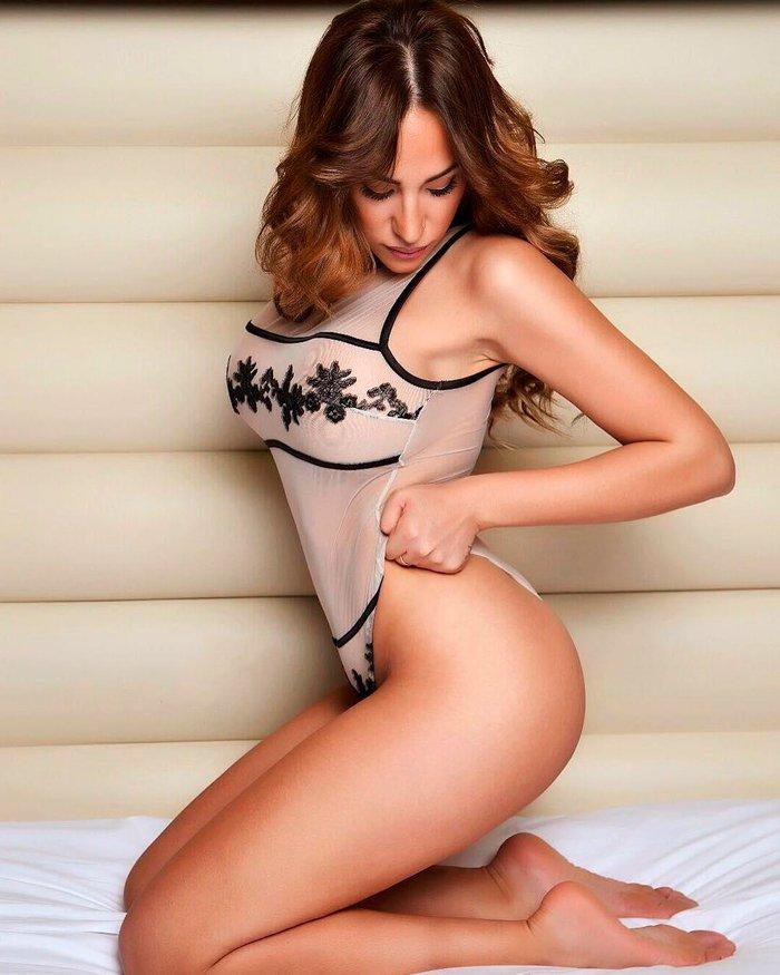 Patricia Steisy Fotos Sexys Instagram 2