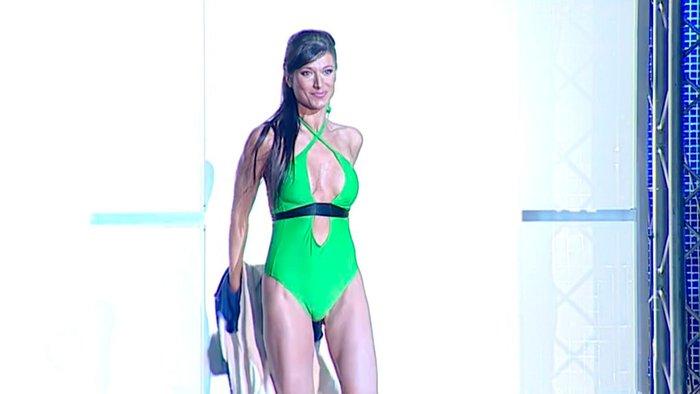 Sonia Ferrer cuerpo Telecinco reality