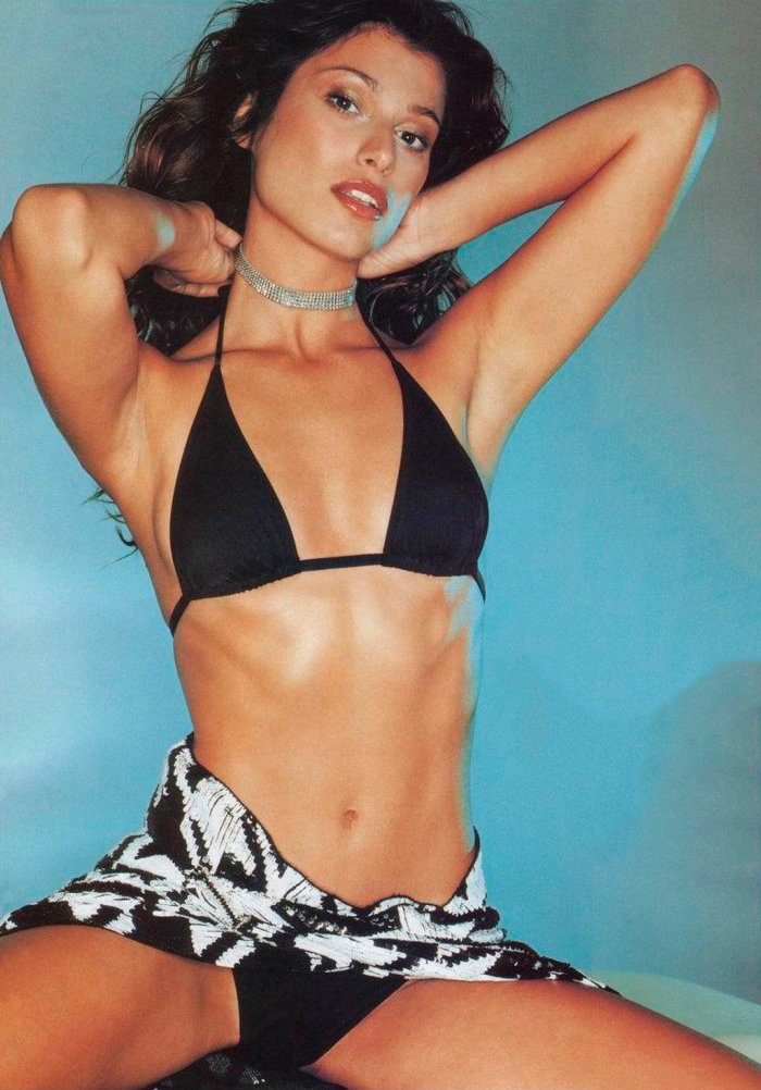 Sonia Ferrer posado bikini 2
