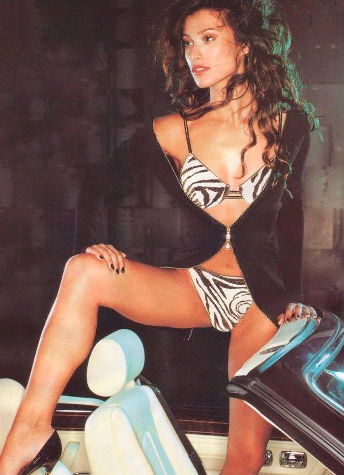 Sonia Ferrer posado bikini 3