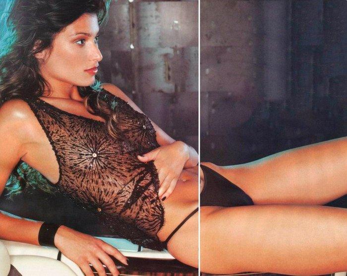 Sonia Ferrer posado bikini 5
