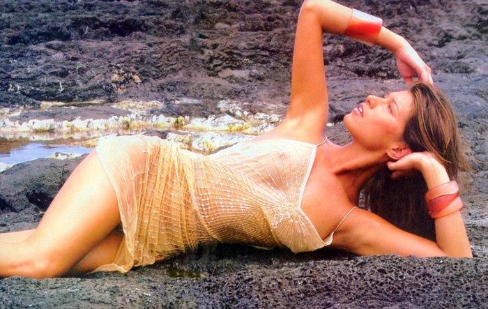 Sonia Ferrer posado erótico 3