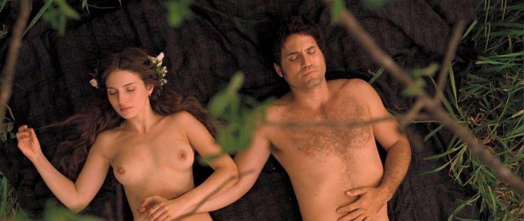 Película Libertadores desnudos