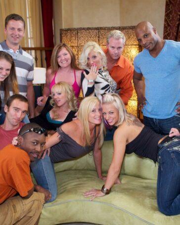 Playboy Tv Reality Intercambio Parejas