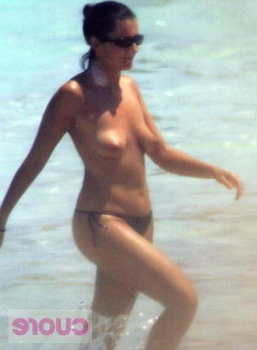 Topless playa