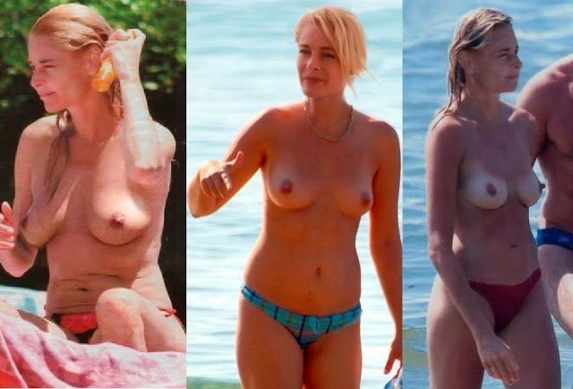 3 Topless playeros