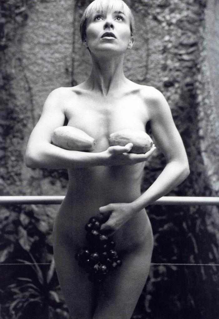 Cayetana Guillén Cuervo fotos eróticas