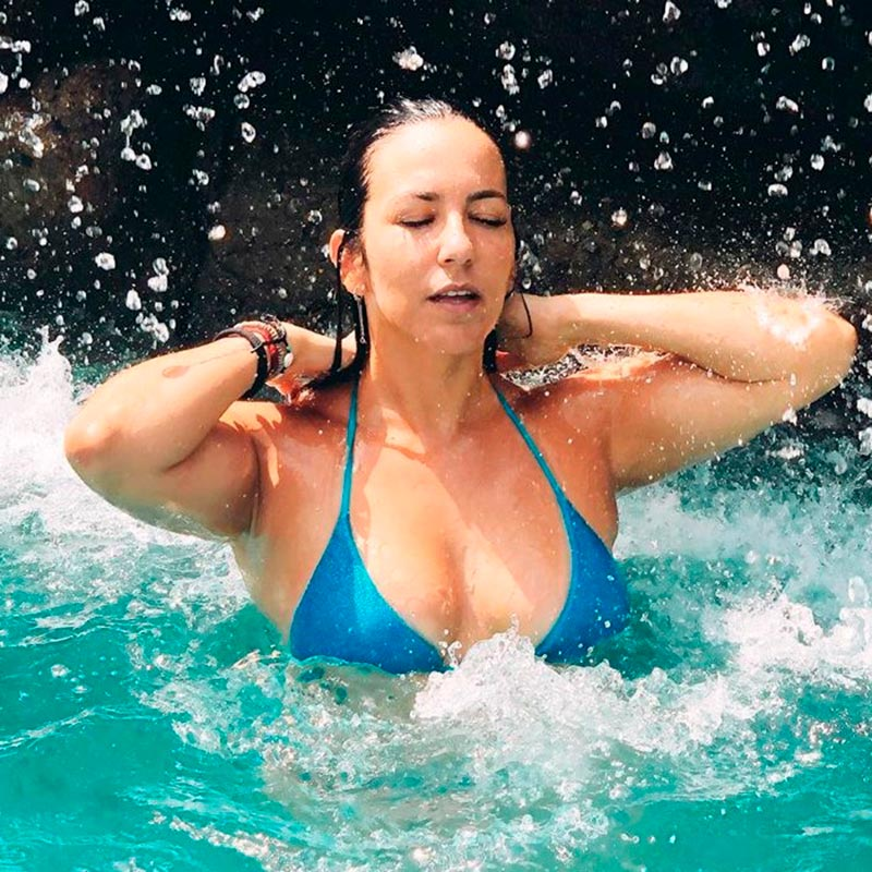 Irene Junquera Fotos Bikini Sexys 5
