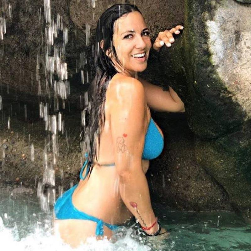 Irene Junquera Fotos Bikini Sexys 6