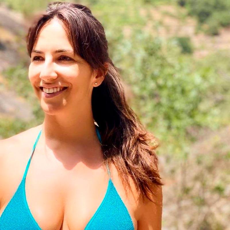Irene Junquera Fotos Bikini Sexys 9