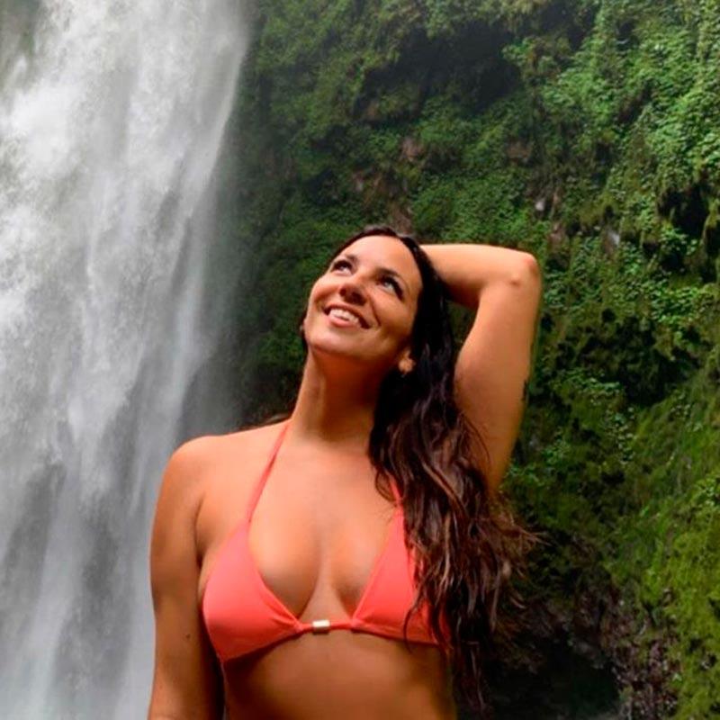 Irene Junquera Posado Bikini Instagram 6