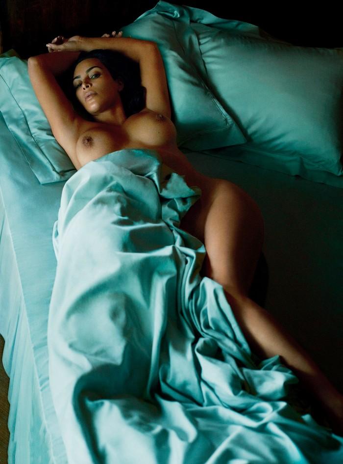 Kim Kardashian escándalo sexual