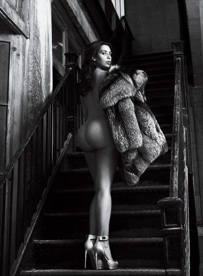 Kim Kardashian vídeo robado