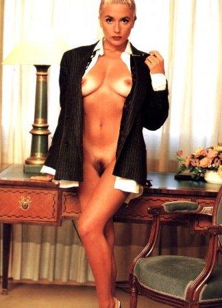 Marta Sánchez desnuda con coño