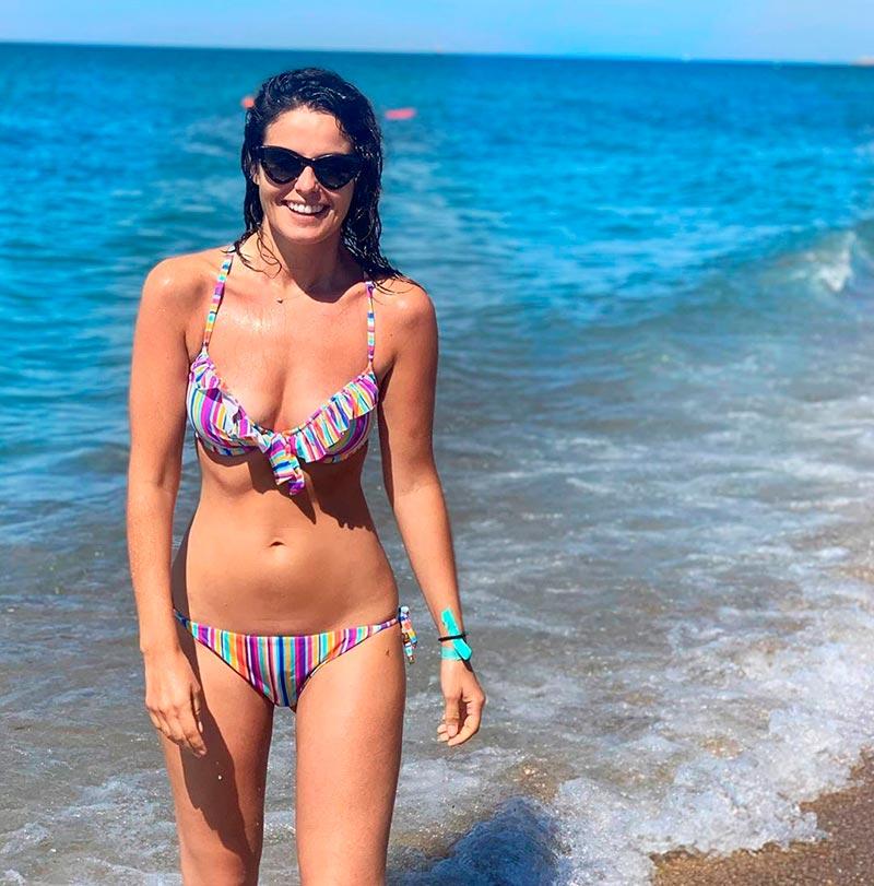 Marta Torné Bikini Atrevido Sexual 4