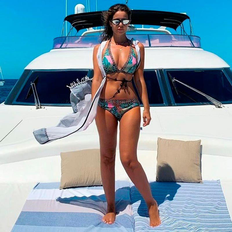 Marta Torné Bikini Atrevido Sexual 6
