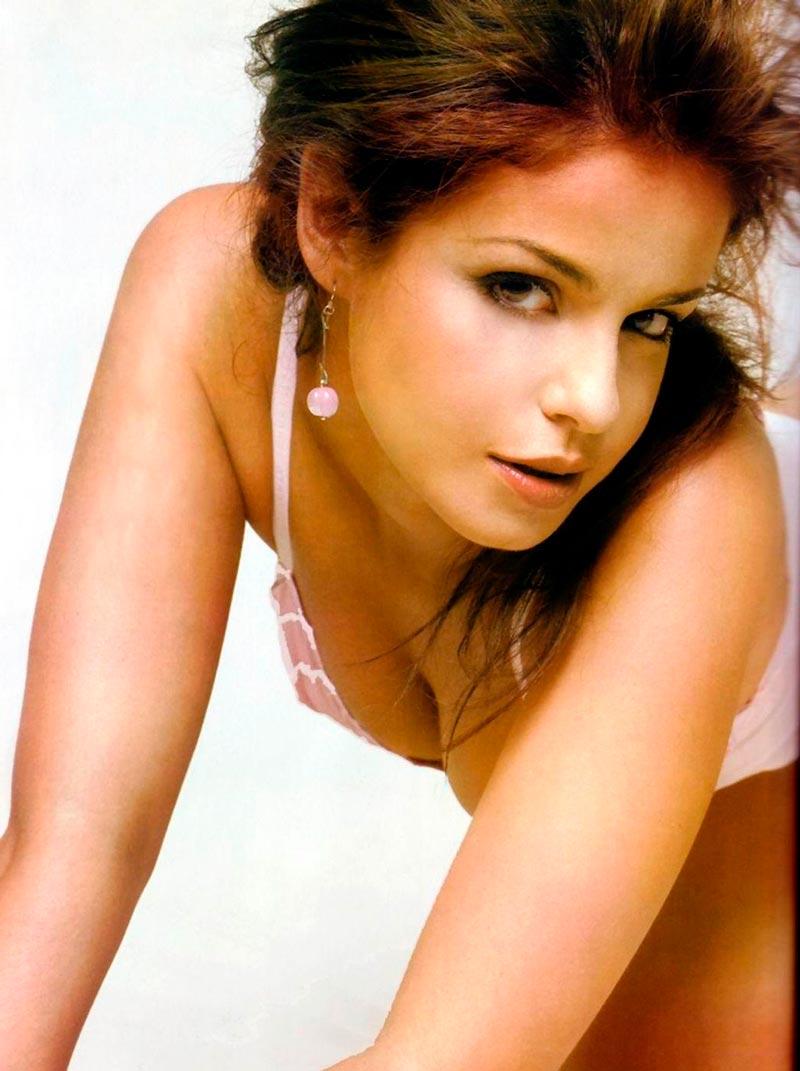 Marta Torné Fotos Sexys Sensuales 4